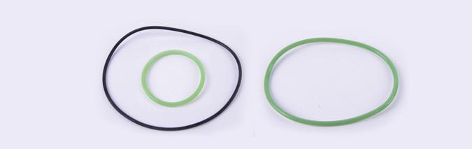 Кольцо помпы на КАМАЗ, фото